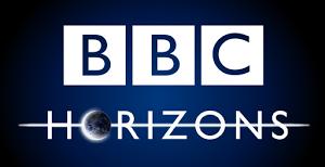BBC Horizons Logo